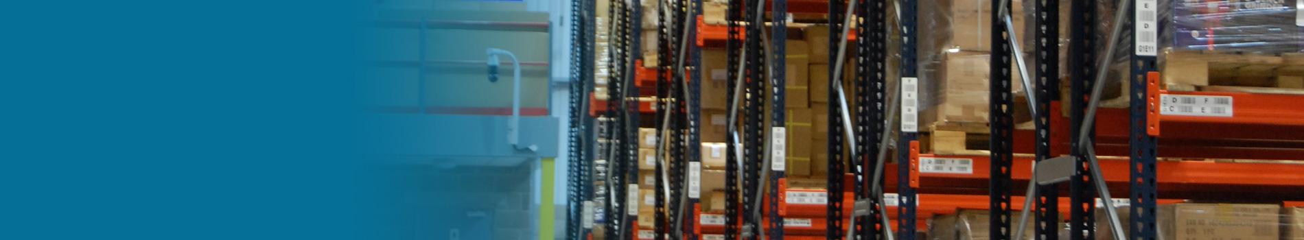 header cabecera almacen warehouse