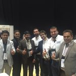 Meeting WCA Abu Dhabi